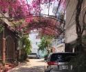 Bán nhà hẻm 354 Phan Văn Trị, Bình Thạnh, Hẻm xe tải, 4 Tầng, 50m2, MT 4.5m, giá 6.5 tỷ