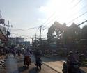 Cho thuê nhà MT gần ngã 4 Lê Đức Thọ đường Phạm Văn Chiêu, Q Gò Vấp.