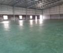 Bán đất nhà xưởng KCN Quang Minh Mê linh 1.5ha mặt tiền rộng, vuông vắn