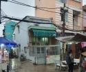 Bán nhà hẻm 58/..Đường Tôn Thất Thuyết, P18, Q4. Căn góc 2 mặt tiền. Hẻm 6m. lh:0937001886