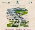 Khu dân cư Tây Bàu Giang, điểm nhấn tối ưu cho sự phát triển và chuyển mình mạnh mẽ của Thị trấn La