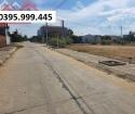 Chính chủ bán gấp 2 lô đất liền kề khu TĐC Uất Lâm, TX.Đông Hòa, Phú Yên, 2,4 tỷ, 0395999445