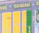 Cần sang nhượng lại lô đất nền dự án gần sân bay Long Thành