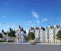 Vimefulland mở bán giai đoạn đầu dự án 4.5ha tại Đông Anh gồm các loại hình: shophouse, biệt thự