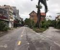 Bán đất biệt thự khu Đông Nam Cường, TP HD, 300m2, mt 15m, 2 mặt đường, giá tốt