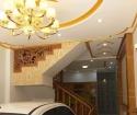 Bán nhà 1T2L Ngô Đức Kế Vip ô tô vào nhà,dt:50m,Giá:3.85ty