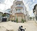 Nhà mới đẹp ngay chợ Linh Trung 3 lầu SHR thổ cư 100%