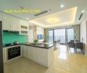 Ban quản lý Cho thuê căn hộ 1702 Bonanza 23 Duy Tân 98m full cao cấp 3ngủ 14triệu 0981337456
