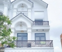 Nhà 1 Trệt 2 Lầu Kiểu Biệt Thự Mini Đường Số 1 Khu Biệt Thự Nam Long 2 - Giá 5,2 Tỷ