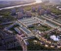 Cơ hội tốt để sở hữu dự án Kosy City Beat nằm tại trung tâm TP Thái Nguyên
