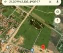 Bán Lô A24 Thôn Phù Chính, Xã Tuân Chính Huyện Vĩnh Tường, Tỉnh Vĩnh Phúc.