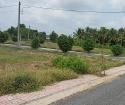 Bán đất thổ cư cách khu công nghiệp Tân Hương 5 phút đi xe