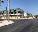 nhà phố một trệt một lầu, đại học quốc tế Việt Đức, bến cát, Bình Dương, L/h 0933 127 811