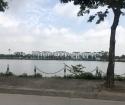 Bán 43m lô góc view hồ điều hòa xóm 6 Đông Dư, Gia Lâm: