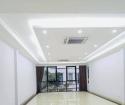 Bán toà văn phòng đang kín khách thuê Trung Hoà , Cầu Giấy 85m 7 tầng mt5,5m vỉa hè rộng