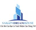 Cần bán nhà mặt tiền đường Ấp Bắc, P13, TB – DT: 5,6x25m – Giá 29 tỷ