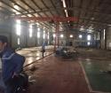 Bán 1800m2 đất và nhà xưởng tại Đức Giang, quận Long Biên