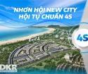 Nhơn Hội Newcity, điểm đến vàng cho du lịch tại Quy Nhơn