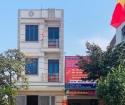 Chính chủ đang muốn bán ngôi nhà và đất 2 lô liền kề Tại xã Tân Hưng - Lạng Giang -Bắc Giang.