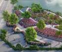 Chính chủ cần bán gấp lô đất ngoại giao liền kề và biệt thự dự án Thanh Sơn Riverside Garden