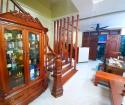 Nhà đẹp Nguyễn Hoàng Tôn, ô tô đỗ cửa, Hồ Tây 150m, dt 45m2, mt4m, 4 tầng giá 5,9 tỷ