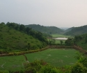 Trang trại lớn, thích hợp nghĩ dưỡng, trồng cây/chăn nuôi. Đặc biệt đất trồng sầu riêng tốt nhất