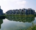 Cơ hội sở hữu 1 căn duy nhất Casamia SL5 view sông rừng dừa giá 7.2 tỷ, sổ đỏ lâu dài