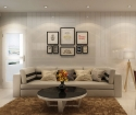 Căn hộ 99m2 gồm 3pn tại căn số 02 tầng trung tháp GM2 thuộc Golden Mansion, giao HTCB chỉ 4.65 tỷ
