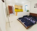 Cho thuê căn hộ dịch vụ 8 tầng - 35 phòng khu vực Xuân Thuỷ - Cầu Giấy – Hà Nội