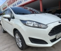 Ford FIESTA 2014 1.5