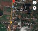 Chính chủ cần bán gấp lô đất tại xã Ea Kly, huyện Krông Pắc, tỉnh Đắk Lắk