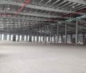 Chúng tôi cần cho thuê gấp kho nhà xưởng tại KCN Đài Tư-Long Biên