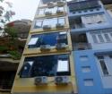 Chính chủ cần cho thuê Nhà mới xây tại 47 Nguyễn Công Hoan, phường Ngọc Khánh, quận Ba Đình, Hà Nội