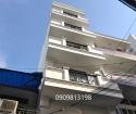 Bán nhà hẻm xe hơi 6m trung tâm quận 10 KINH DOANH + CHO THUÊ 5 tầng 65m2 giá TL 15 tỷ.