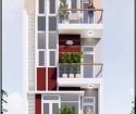 Cần bán nhà MẶT TIỀN KINH DOANH phường 4 quận 10 60m2 6 tầng hoàn công đầy đủ chỉ 25.5 tỷ TL.