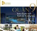 Bán căn hộ view sông Masteri Centre Point, giá gốc CĐT chỉ 900tr CK 10%