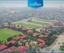 Bán lô đất ngoại giao ngay đại lộ CESP , TP Thanh Hoá giá chỉ từ 1,X tỷ