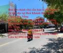 Hot hot chính chủ cần bán lô đất đẹp vị<br>trí đắc địa tại Hoà Khánh Bắc, Liên Chiểu, Đà Nẵng