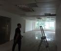 Cho thuê văn phòng  phố Hoàng Hoa Thám, ba đình, hà nội,dtsd 110m2, thông sàn,giá 20tr/tháng
