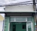 Bán Nhà 1 trệt 1 lửng sát chợ Thanh Hoá, phường Trảng Dài, Biên Hoà. Lh:0909981000