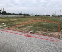 Bán đất nền dự án vạn phát sông hậu 14m2 lộ giới 80m2