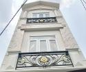 Bán nhà riêng 82,5m2 mặt tiền đường Đoàn Văn Bơ 3,19 tỷ
