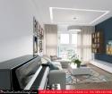 Bán CH smart-home Botanica Premier, DT 96m2-3pn tại căn 02 tầng trung tháp BPB, giá 4.25 tỷ HTCB