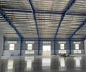 Cho thuê kho xưởng tại cụm công nghiệpThanh Oai với nhiều diện tích, giá 70k/m