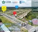 Chính chủ bán lô đất thổ đã có sổ khu dân cư LA GO CEN TRO 330TR 70M² hạ tầng hoàng thiệnmătj tiềng đường dt 830 xã lương bình thị trấn bến lức