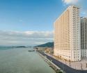 Bán Khách Sạn Đà Nẵng, View sông Hàn, D tích 11238m2, 31 tầng, mặt tiền 2001m, 950 phòng.
