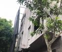 Bán nhà 3 tầng, gara oto, 3 ngủ, phố Bình Lộc, ph Tân Bình, TP HD, đang hoàn thiện giá 2 tỷ