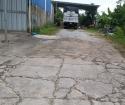 Chính chủ không sử dụng đến nên cần bán mảnh đất mặt đường Qlộ 3, huyện Phú Lương