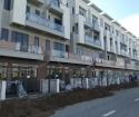 Chính chủ cần bán căn shophouse 4 tầng chân đế chung cư giá chưa đến 4 tỷ