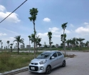 Liền kề view hồ Xuất ngoại giao khu Tài Phú